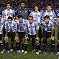 阿根廷 20130910