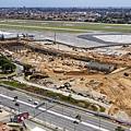 巴西為迎接2014世界盃修繕機場