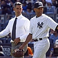 Rivera與Posada