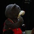 火箭熊Clutch