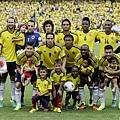 哥倫比亞 20131011