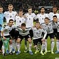 德國隊 20131011