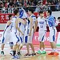 中華隊擊敗中國拿下金牌