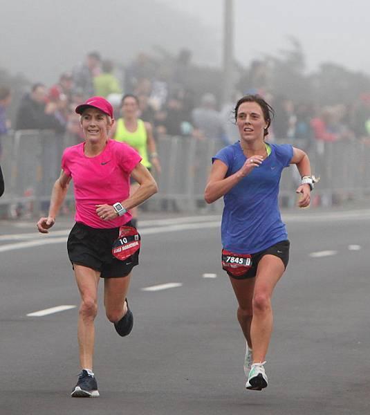 十年來,Nike女子馬拉松讓女性透過運動追求夢想
