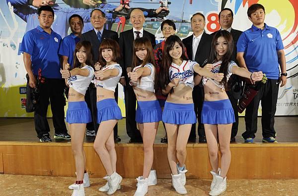 2013亞洲射箭錦標賽10月30日在台北田徑場開戰