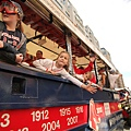 波士頓紅襪冠軍遊行