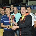 20131103東莞新世紀奪冠