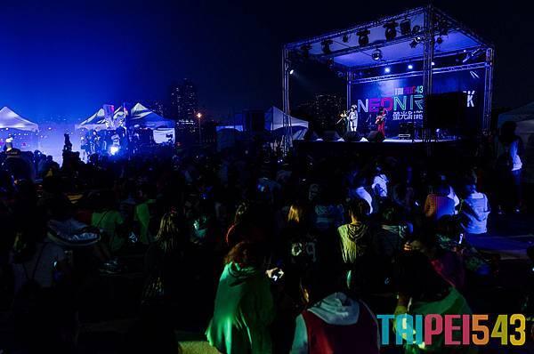 螢光演唱會 1