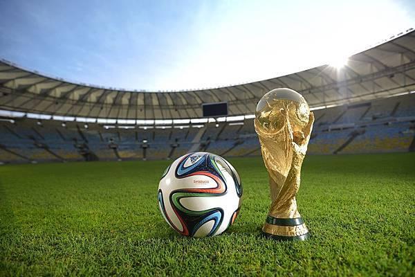 adidas於里約熱內盧著名的拉赫公園(Parque Lage)以極為壯觀的3D燈光投影,正式揭幕2014巴西世界盃比賽指定用球 – Brazuca
