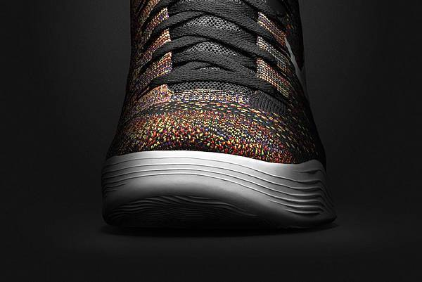 Kobe 9 Elite Masterpiece配色設計細節 (3)