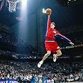 1996冠軍貝瑞(Brent Barry)