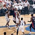 2008季後賽