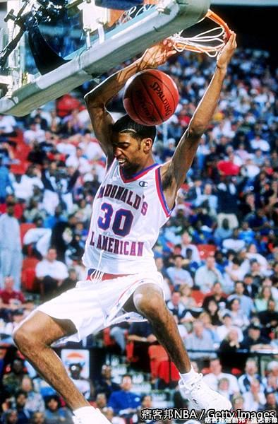 1996-97 Freshman