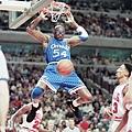 1995年季後賽