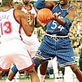 1996日本海外例行賽