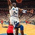 1996年季後賽