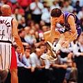 1997年西區冠軍賽