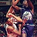 1998年總冠軍賽