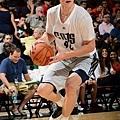 夏季聯盟最佳五人 齊勒(Cody Zeller)