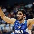 Omri Casspi 以色列