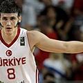 Ersan Ilyasova 土耳其