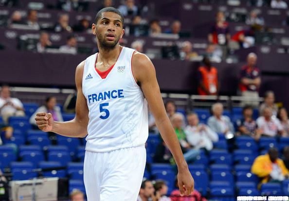 熱身賽法國77-58輕取阿根廷,迎來四連勝