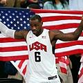 LeBron James 美國