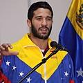 Greivis Vasquez 委內瑞拉