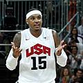 Carmelo Anthony 美國