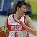 Sergey Karasev 俄羅斯