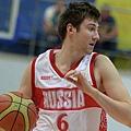 俄羅斯 潛力新星 Sergey Karasev