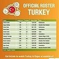 土耳其12人名單