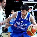 希臘 潛力新星 Kostas Papanikolaou
