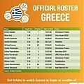 希臘12人名單