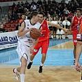 馬其頓 潛力新星 Gorjan Markovski