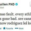 Ozzie Guillen的Twitter