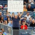 紐約洋基隊球迷請求A-Rod就此退休
