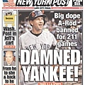 New York Post(紐約郵報)