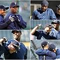 永遠的「Junior」,Ichiro永遠的隊友