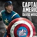 新「美國隊長」!