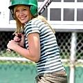 知名影星Hilary Duff