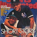 少年時期的兩大美聯游擊手