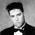 帥氣的Lance Berkman青年照