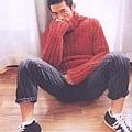 鈴木一朗拍攝廣告
