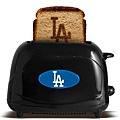 洛杉磯道奇隊專屬烤麵包機