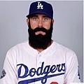 新到部的洛杉磯大鬍子