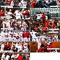 波士頓紅襪隊的11場再見一擊