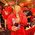 聖路易紅雀隊闖入世界大賽