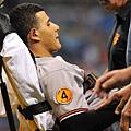 9/25 本季雖報銷 Machado無須接受手術