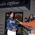 井川慶在美國也受到媒體的關注